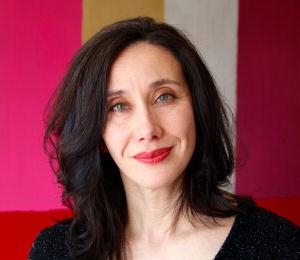 Madeleine Mattar, Festival Director